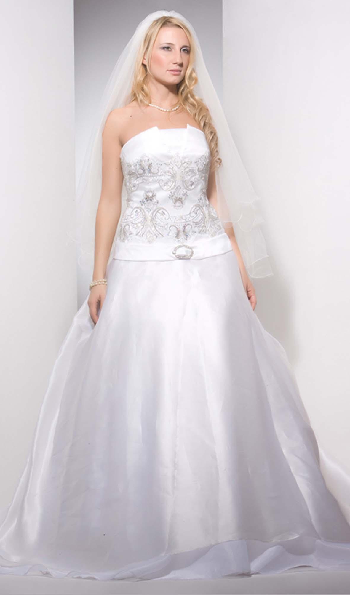 2750ab78ce91 Abiti da sposa le spose di michelle roma – Modelli alla moda di ...