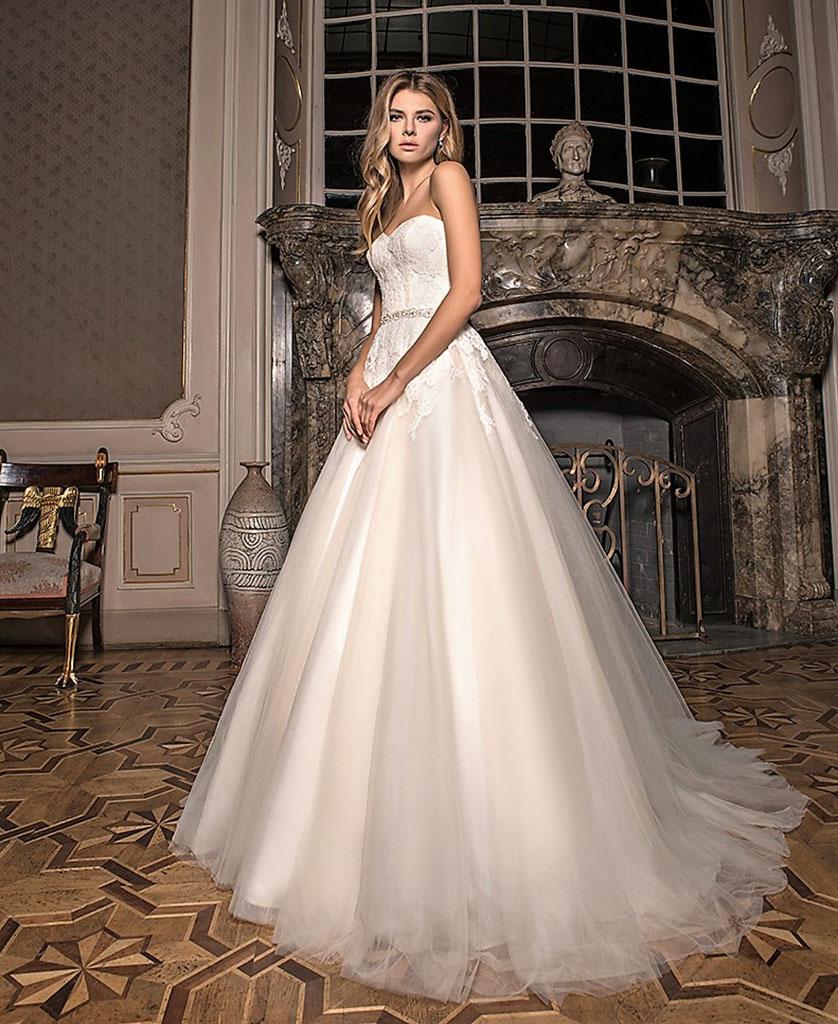 pretty nice c5dcc 1ea0a Le Spose di Michelle – I nostri prezzi finiscono dove gli ...